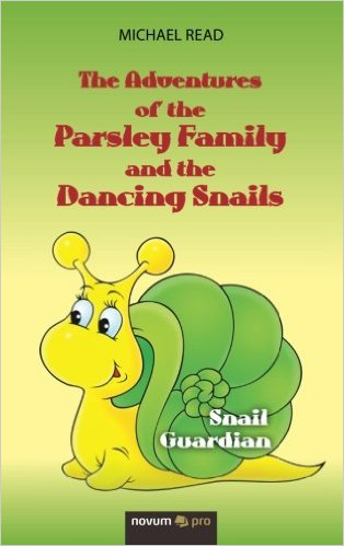 adventures of the parsley family and the dancing snails