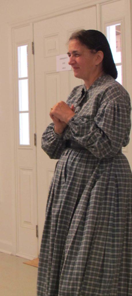 Author Joan Leotta